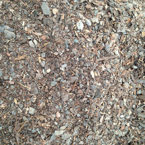 Pine Bark Resource Mulch