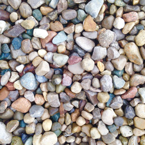 River Rock #4 | Re:Source Recycling, Inc. | Mulch, Soil, Stone, Much More
