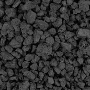 Resource Black Lava Rock